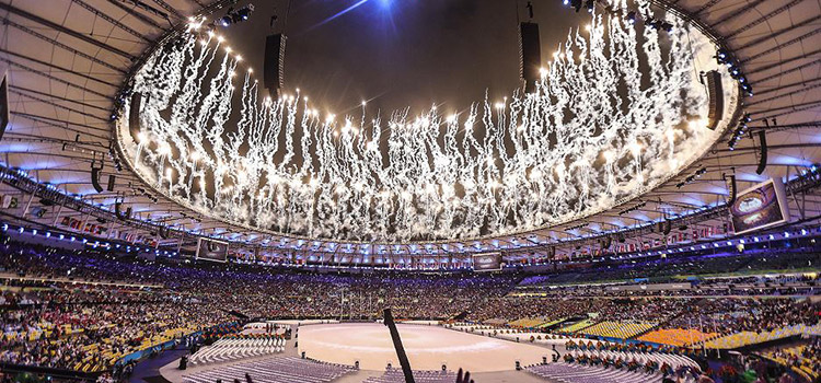 Terminaron los Juegos de Río, los mejores en la historia del deporte colombiano
