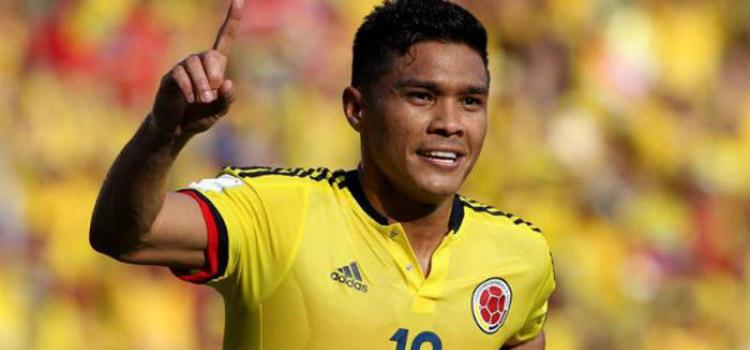 Colombia volvió a empatar a 2 goles, esta vez ante Japón