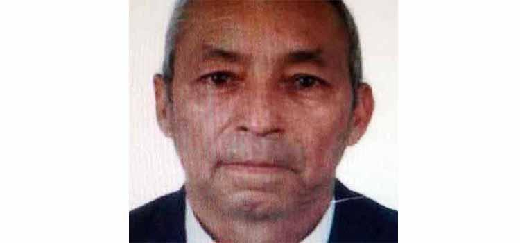 Abuelo suicida Quimbaya
