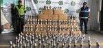Incautaron en el Quindío medicamentos de contrabando avaluados en 60 millones de pesos