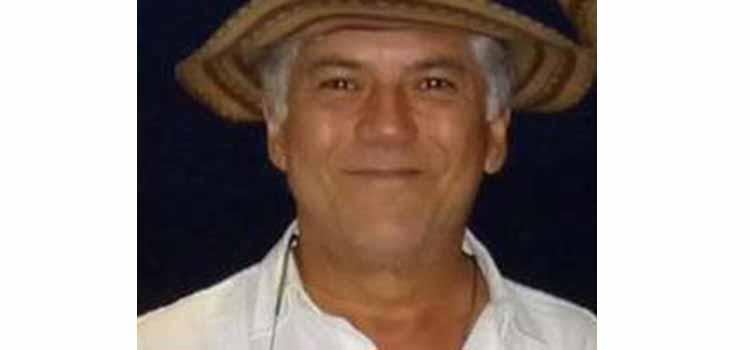Se suicidó el exgerente de EPA, Diego Patiño