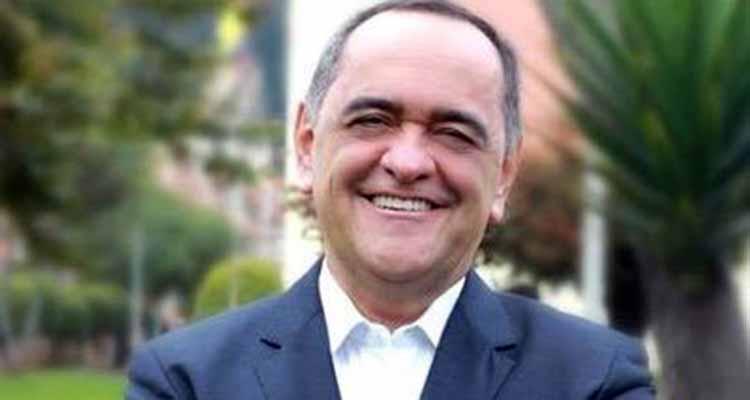 Produraduría formula pliego de cargos contra Ricardo Arias Mora
