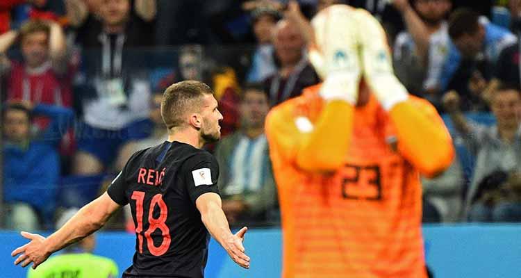 Perú eliminada y Argentina al borde de la eliminación en la jornada de este jueves