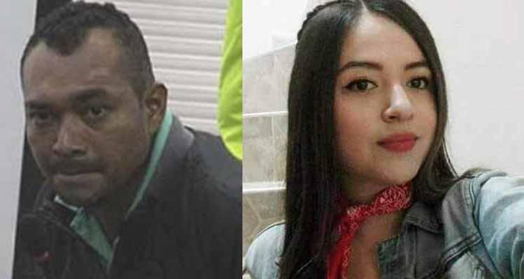 Condenan a asesino de Laura Juliana