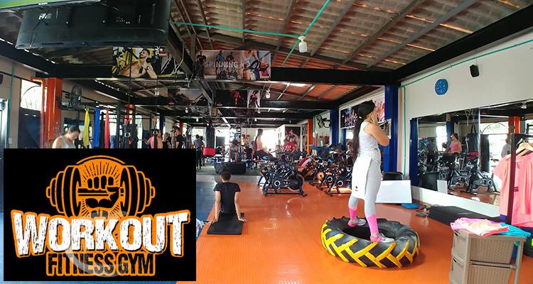gimnasio workout