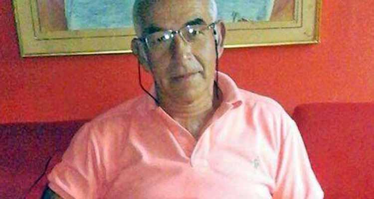 En su casa fue asesinado César Peñuela en Circasia