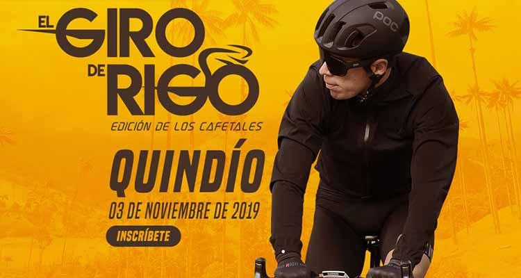 Giro de Rigo 2019 Quindío