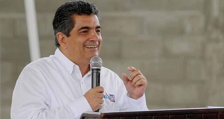 Gobernador del Quindío