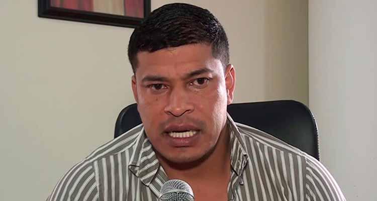 Procuraduría alcalde Pijao violación Ley Garantías