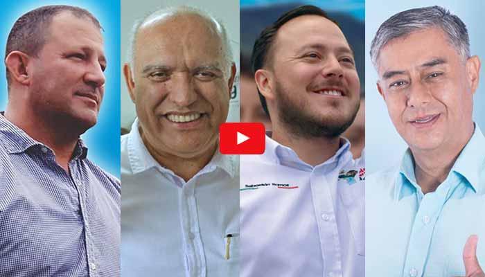 propuestas candidatos Alcaldía Calarcá