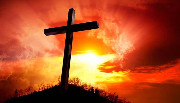 Inicia la Semana Santa en medio de la cuarentena. Las procesiones serán en septiembre