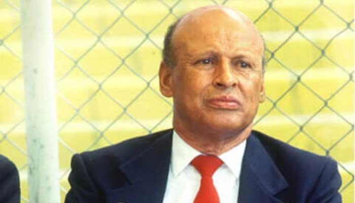 Murió Gabriel Ochoa Uribe, el técnico más ganador del fútbol colombiano