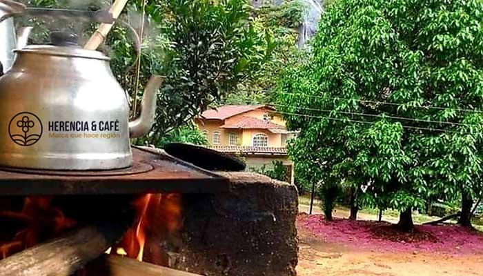 Turismo comunitario Herencia y Café