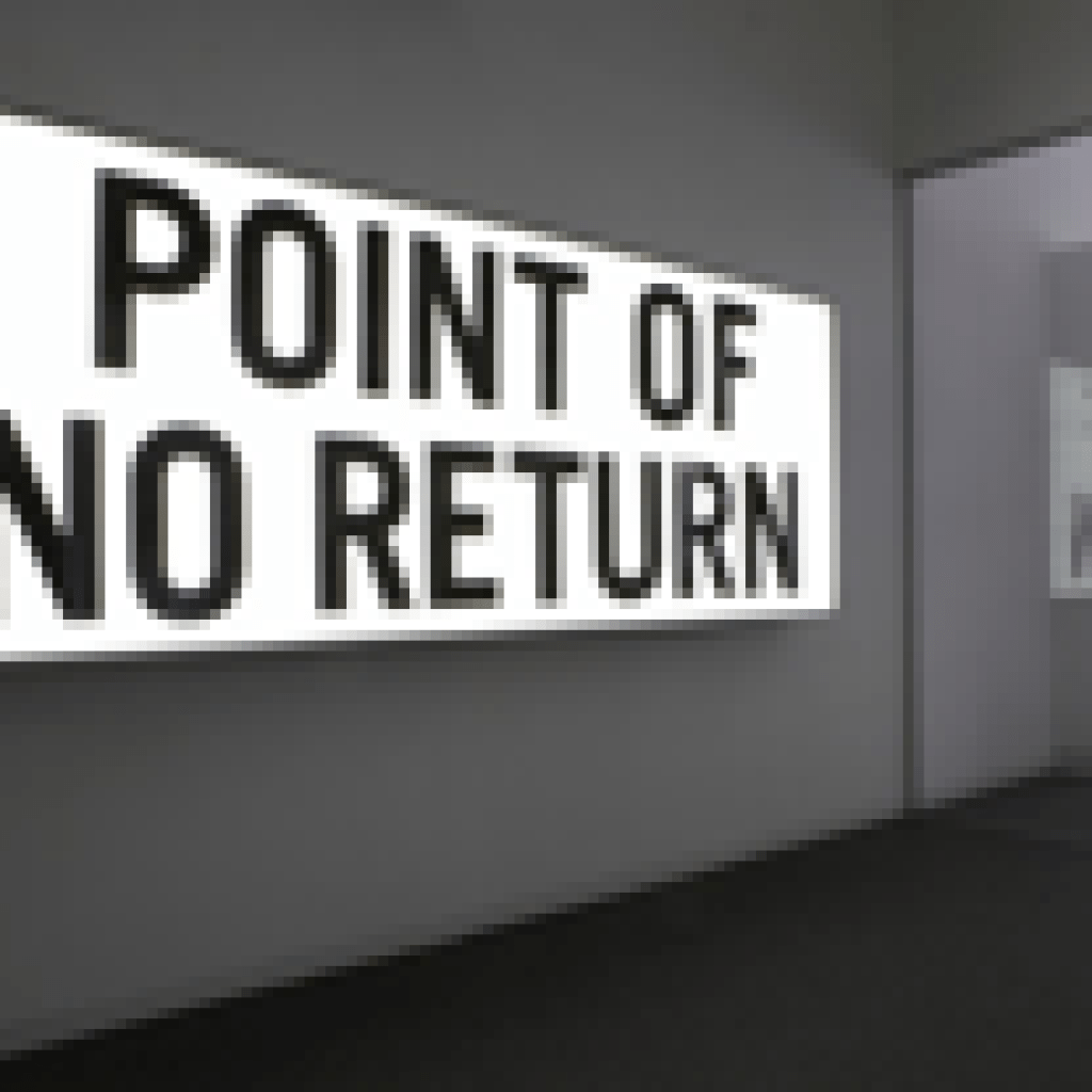 no-return