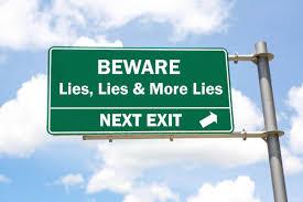 biggest lies