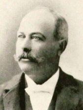 Robert Greenway Hancock