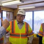 Senator Obhof Talks Transportation
