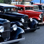 Renaissance Rock 'n' Roll Car Festival On Tap