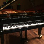 Mid Ohio Opera Working To Bring Steinway Downtown