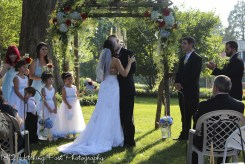 June Wedding