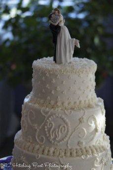 140 Gorgeous Wedding Cakes