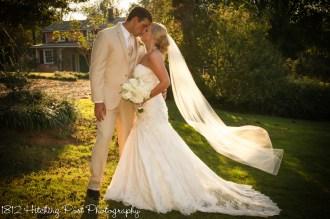 1812 Hitching Post Outdoor Weddings North Carolina-73