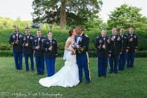 Military Wedding Wisteria-12