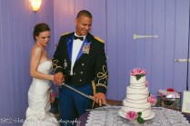 Military Wedding Wisteria-23