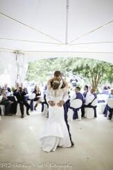 Navy Sunflower Wedding-27