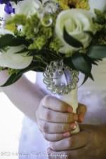 Navy Sunflower Wedding-6