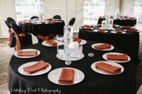 red black bling wedding-36