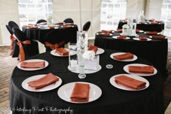 red black bling wedding-36
