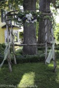 wedding arbor-2