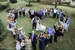 October OUtdoor wedding-23