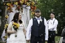 Bubbles when married