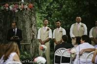 Pink Wedding 1-3