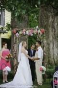 Pink Wedding 1-5