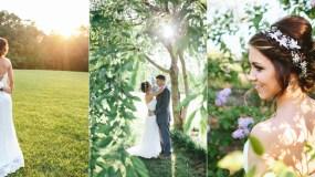Anna & Sean – May Wedding