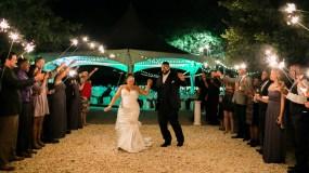 Heather & Eric – September Wedding