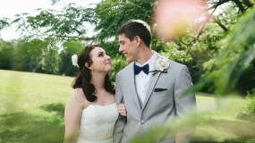 Tricia & Chris – June Wedding