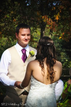 1812 Hitching Post October Wedding-15