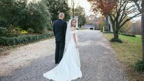 Tierney & Matt – November Wedding