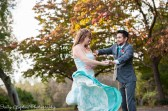 October Wedding-697