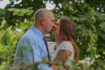 August Outdoor Elopement 1812 Hitching Post-15
