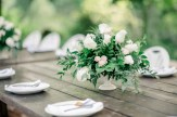 August Outdoor Wedding 1812 Hitching Post-3