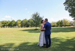 Family Elopement 1812 Hitching Post