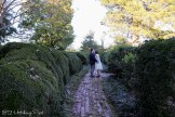 October Elopement 1812 Hitching Post-9