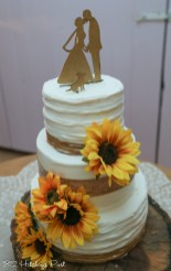 October Wedding 1812 Hitching Post-2