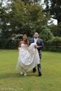 September Wedding 1812 Hitching Post-30