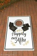 September Wedding 1812 Hitching Post